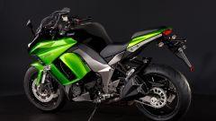 Kawasaki Z1000SX - Immagine: 7