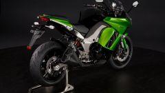 Kawasaki Z1000SX - Immagine: 8