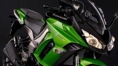 Kawasaki Z1000SX - Immagine: 1