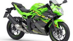 Kawasaki Ninja 125 VIDEO LIVE
