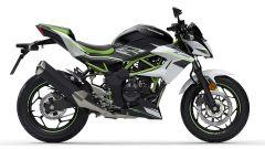 Kawasaki Z125 VIDEO LIVE