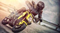Kawasaki Z125 Pro 2022: arriva negli USA