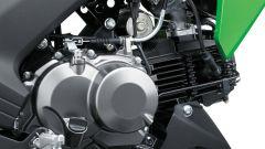 Kawasaki Z125 Pro - Immagine: 14