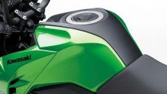Kawasaki Z125 Pro - Immagine: 11