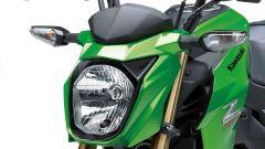 Kawasaki Z125 Pro - Immagine: 9