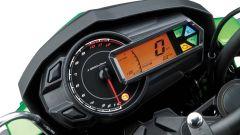 Kawasaki Z125 Pro - Immagine: 10