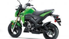 Kawasaki Z125 Pro - Immagine: 7