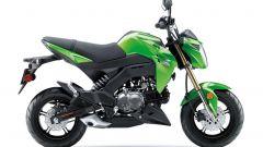 Kawasaki Z125 Pro - Immagine: 8