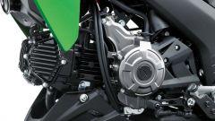Kawasaki Z125 Pro - Immagine: 20