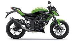 Kawasaki Z250SL - Immagine: 2