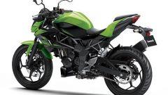 Kawasaki Z250SL - Immagine: 15