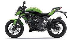 Kawasaki Z250SL - Immagine: 16
