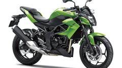 Kawasaki Z250SL - Immagine: 17