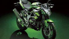 Kawasaki Z250SL - Immagine: 1
