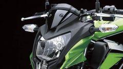 Kawasaki Z250SL - Immagine: 22
