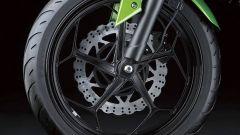 Kawasaki Z250SL - Immagine: 23