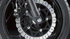 Kawasaki Z250SL - Immagine: 14