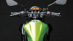 Kawasaki Z250SL - Immagine: 13