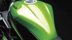 Kawasaki Z250SL - Immagine: 4