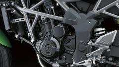 Kawasaki Z250SL - Immagine: 7
