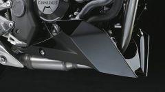Kawasaki Z250SL - Immagine: 8