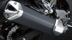 Kawasaki Z250SL - Immagine: 10