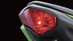 Kawasaki Z250SL - Immagine: 24