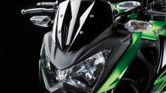 Kawasaki Z250 SL e Z300 - Immagine: 29