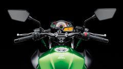 Kawasaki Z250 SL e Z300 - Immagine: 32