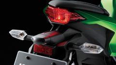 Kawasaki Z250 SL e Z300 - Immagine: 35