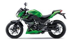 Kawasaki Z250 SL e Z300 - Immagine: 25