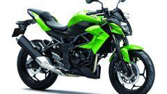 Kawasaki Z250 SL e Z300 - Immagine: 20