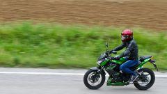 Kawasaki Z250 SL e Z300 - Immagine: 7
