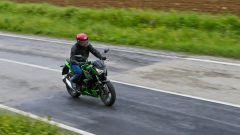 Kawasaki Z250 SL e Z300 - Immagine: 12
