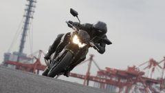 Kawasaki Z250 - Immagine: 3