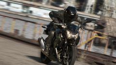 Kawasaki Z250 - Immagine: 18