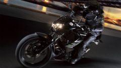 Kawasaki Z250 - Immagine: 17