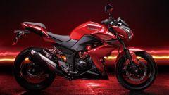 Kawasaki Z250 - Immagine: 15