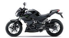 Kawasaki Z250 - Immagine: 12