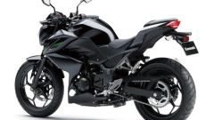 Kawasaki Z250 - Immagine: 10