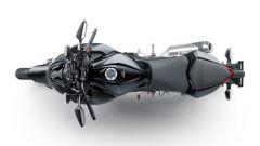 Kawasaki Z250 - Immagine: 9
