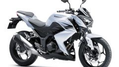 Kawasaki Z250 - Immagine: 7