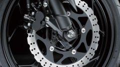 Kawasaki Z250 - Immagine: 4