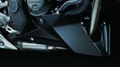 Kawasaki Z250SL 2015 - Immagine: 15