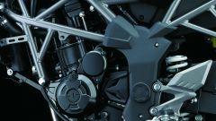 Kawasaki Z250SL 2015 - Immagine: 17