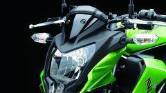 Kawasaki Z250SL 2015 - Immagine: 1