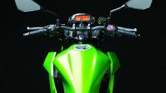 Kawasaki Z250SL 2015 - Immagine: 4