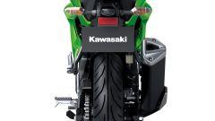 Kawasaki Z250SL 2015 - Immagine: 23