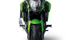 Kawasaki Z250SL 2015 - Immagine: 24