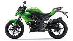 Kawasaki Z250SL 2015 - Immagine: 20